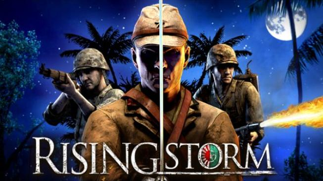 Red Orchestra 2: Rising Storm Full Game Free Download