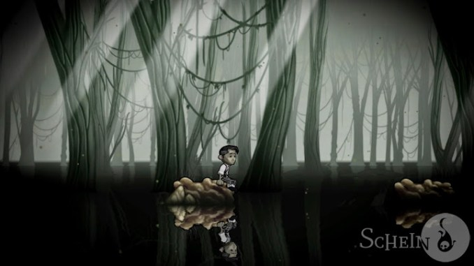 Schein Free Game Download Full Version
