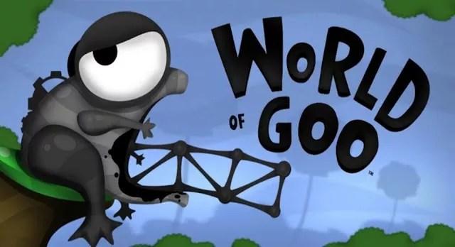 World of Goo Free Game Download Full Version