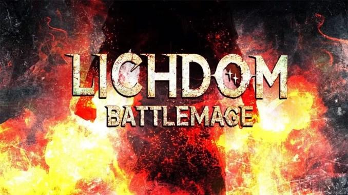 Lichdom: Battlemage Free Game Download