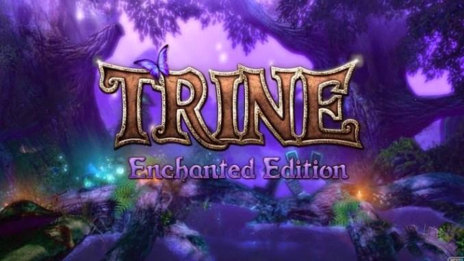 Trine Enchanted Edition Free Game Download