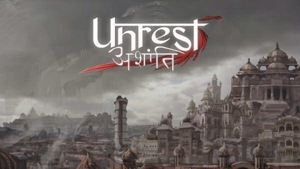 Unrest Free Full PC Game Download