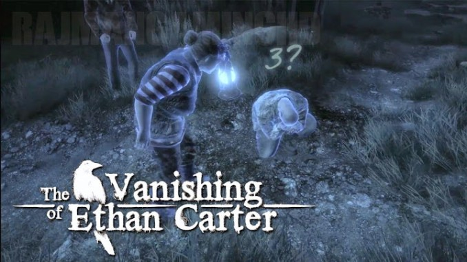 The Vanishing of Ethan Carter Free Game Download Full