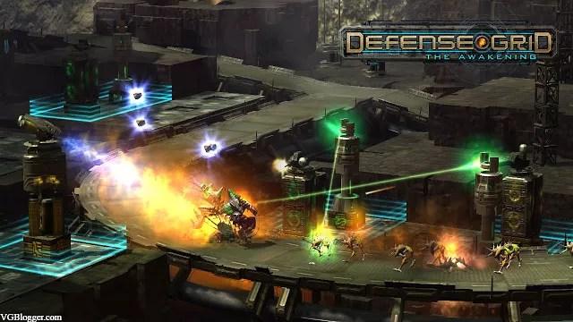 Defense Grid: The Awakening Free Game Full Download