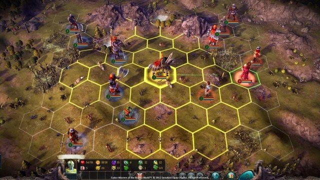 Eador Masters of the Broken World Free Full Game Download