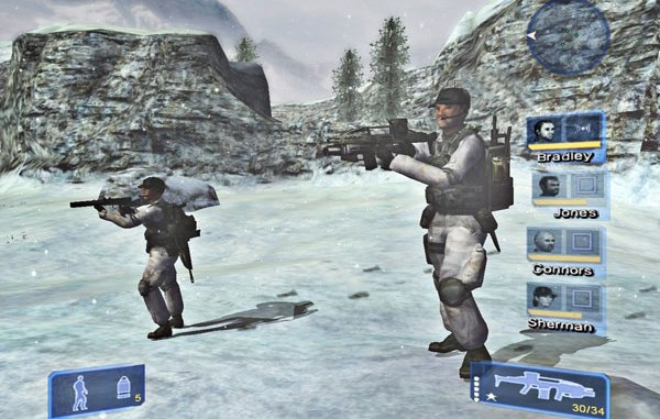 Conflict: Global Terror Free Game Download Full