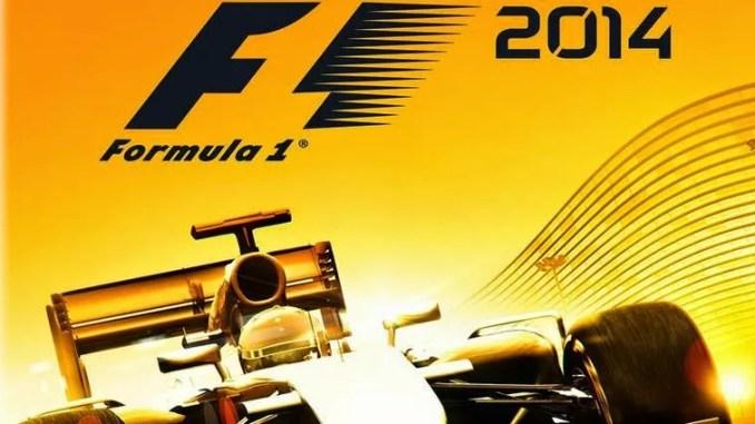 F1 2014 Game Free Full Download