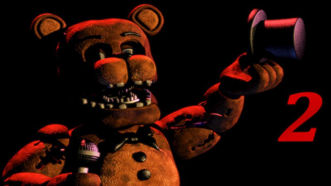 Five Nights At Freddy's 2 Full Free Game Download