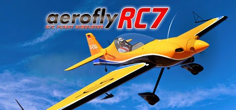 aerofly RC 7 Ultimate Edition Free Game Full Download