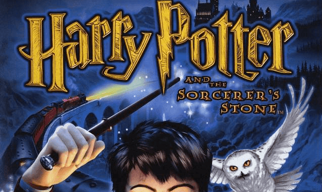 Harry Potter and The Sorcerer's Stone Game Free Full Download