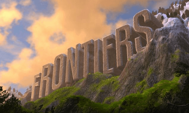 Frontiers Full Game Free Download