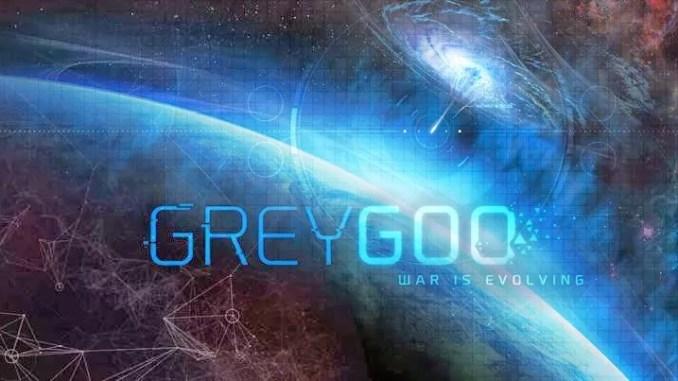 Grey Goo Free Full Game Download