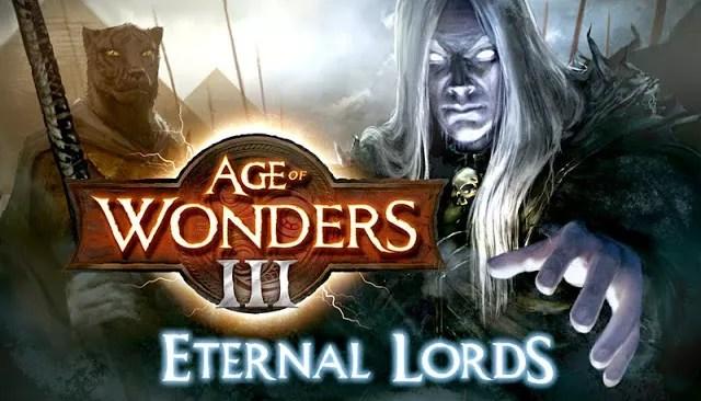 Age of Wonders III: Eternal Lords Free Full Game Download