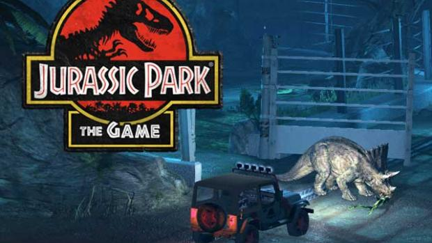 Jurassic Park: The Game Free Full Download
