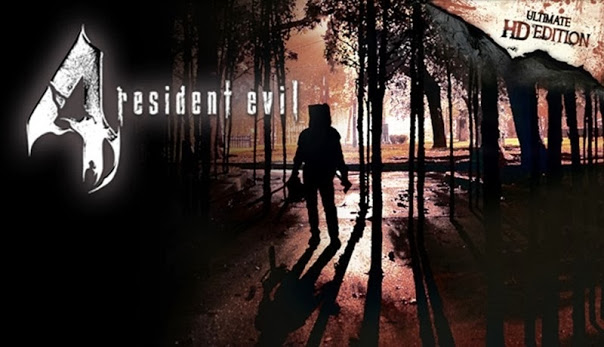 Resident Evil 4 Ultimate HD Edition Free Game Download