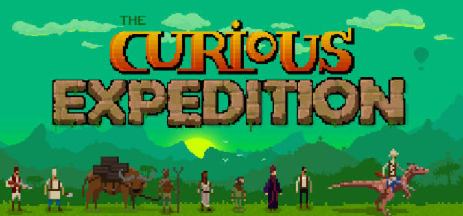The Curious Expedition Full Game Free Download