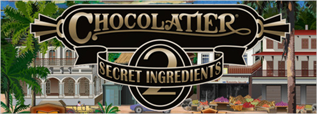 Chocolatier 2 Secret Ingredients