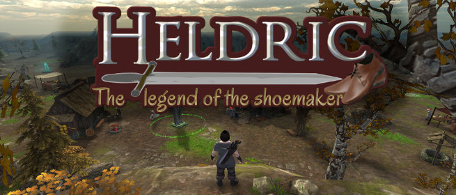 Heldric The legend of the shoemaker