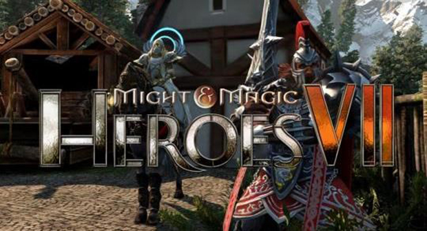 Might and Magic Heroes VII Free Download Full
