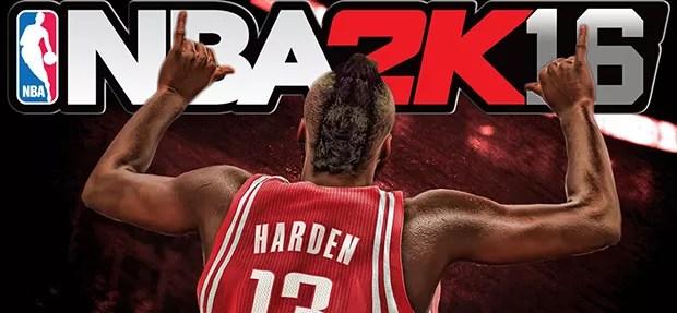 NBA 2K16 Free Full Game Download