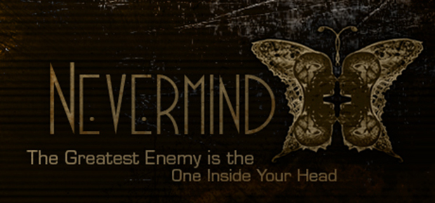 Nevermind Free Game Full Download