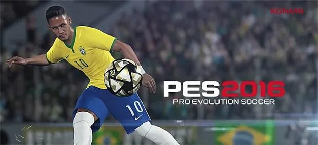 Pro Evolution Soccer 2016 Free Game Download