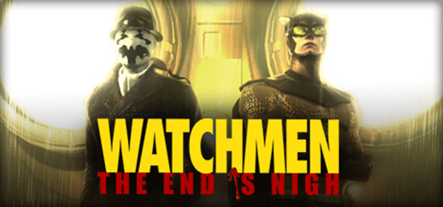 Watchmen The End is Nigh Free Full Download