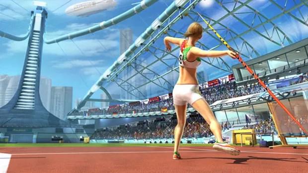 Summer Athletics 2009 Free Game Download