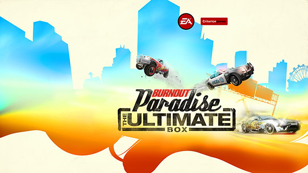 Burnout Paradise The Ultimate Box Free Full Download
