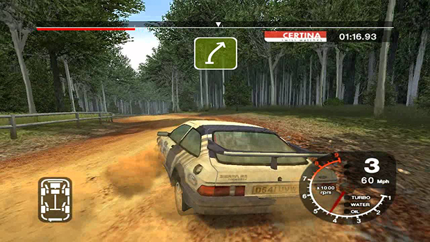 Colin McRae Rally 2005 Game Free Download