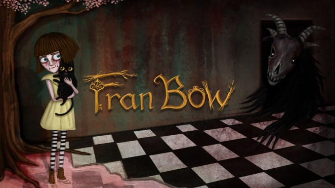 Fran Bow Full Free Game Download
