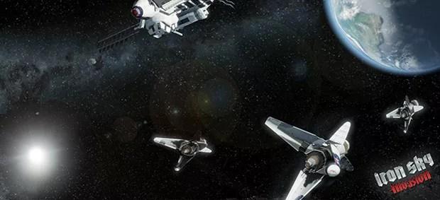 Iron Sky: Invasion Free Game Download Full