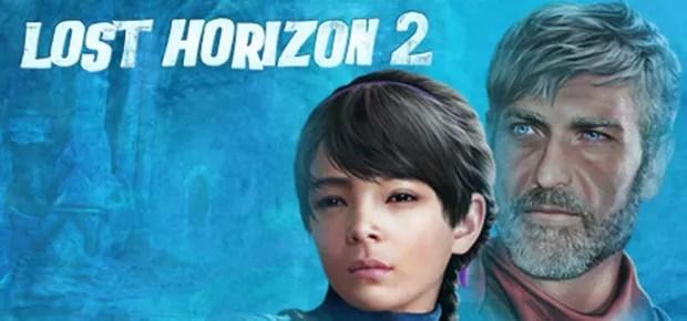 Lost Horizon 2 Free Full Game Download