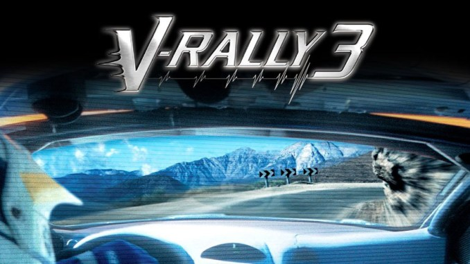 V-Rally 3 Free Full Download Game