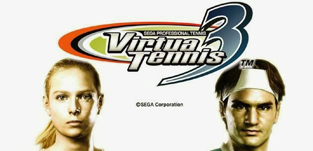 Virtua Tennis 3 Download Free Game Full