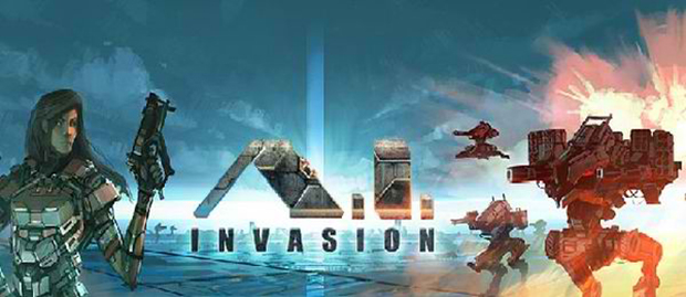 A.I. Invasion + Road of Rodan Free Game Download