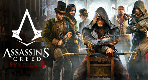 Assassin's Creed Syndicate Full Game Free Download