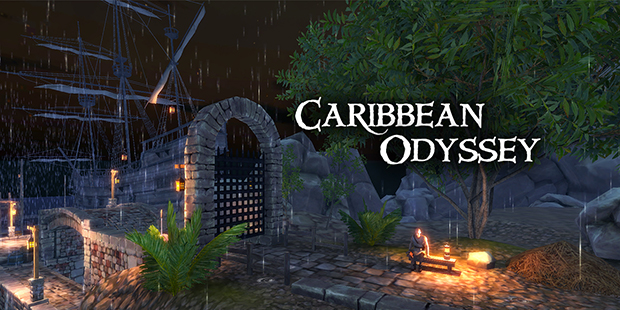 Caribbean Odyssey Free Game Full Download