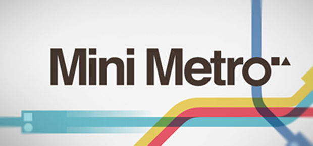 Mini Metro Full Game Free Download