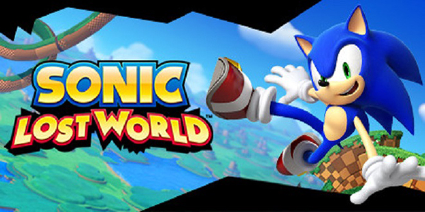 Sonic Lost World Full Game Free Download