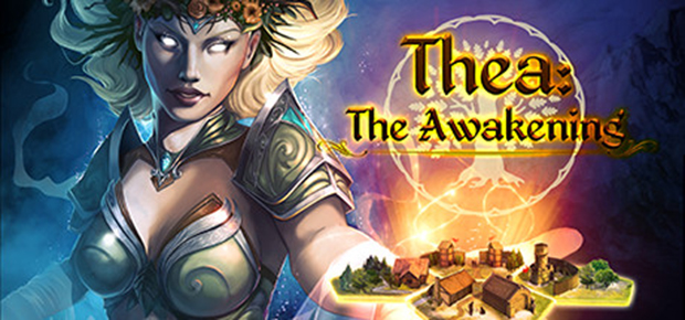 Thea: The Awakening Full Free Game Download
