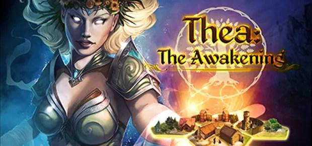 Thea: The Awakening Full Free Game Download
