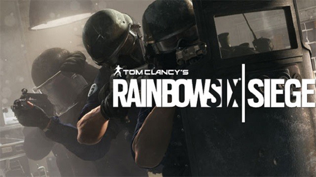 Tom Clancy's Rainbow Six Siege Free Game Download