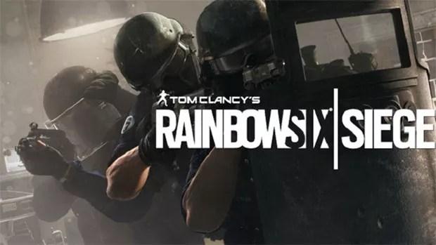 Tom Clancy's Rainbow Six Siege Free Game Download