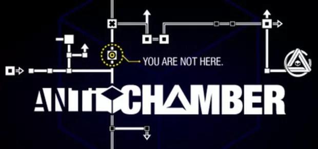 Antichamber Free Game Download