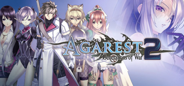 Agarest: Generations of War 2 (2015) Game Free Download