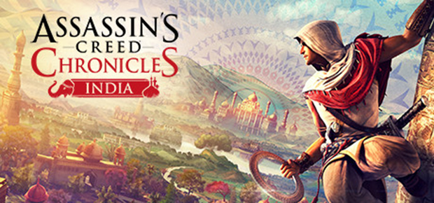 Assassin's Creed Chronicles: India Free Game Download