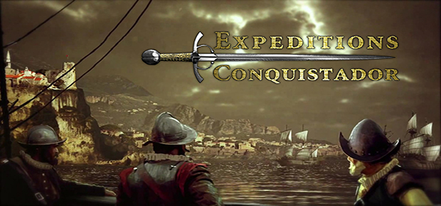 Expeditions: Conquistador Full Free Game Download