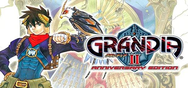 Grandia II Anniversary Edition Full Free Game Download