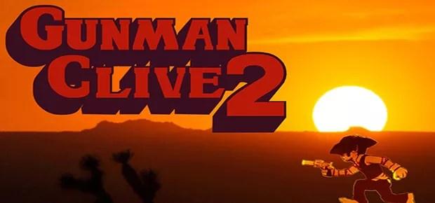 Gunman Clive 2 Full Free Game Download